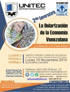 Dolarización