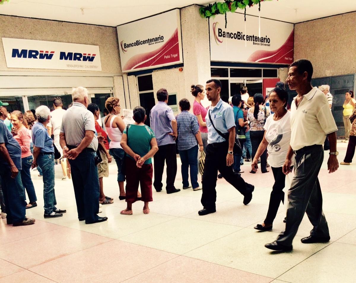 La anti-economía en Venezuela (I): la aversión a la microeconomía