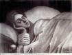 Naya,_Carlo_(1816-1882)_-_n._553a_-_Carpaccio_V._1506_-_Dettaglio_del_sogno_di_Santa_Orsola_(La_testa_della_Santa)_-_Academia,_Venezia