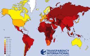 tranparencyintl2008